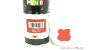 Red 3020 - Pinty plus basic spray paint - Spray 200 ml