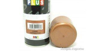 Copper P152 - Pinty plus basic spray paint - Spray 200 ml