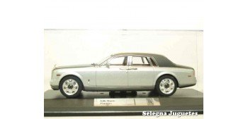 Rolls Royce Phantom 1/43 coche escala