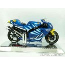 <p><strong>Yamaha Yzr 500 Oliver Jacque</strong></p> <p><strong>1:18 - 1/18</strong></p> <p><strong>Saico</strong></p>