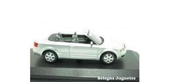 coche miniatura AUDI A4 CABRIOLET - 1/43 NOREV
