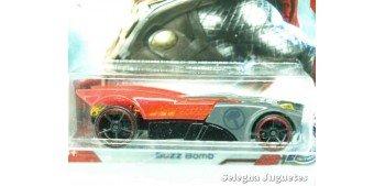 Buzz Bomb Thor escala 1/64 Hotwheels coche miniatura metal
