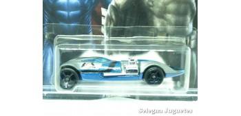 miniature car Twin Mill scale 1:64 Hot wheels