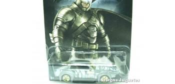 Mad Manga Wonder Woman escala 1/64 Hotwheels coche miniatura metal