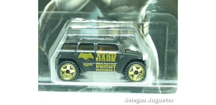Rockster escala 1/64 Hotwheels coche miniatura metal