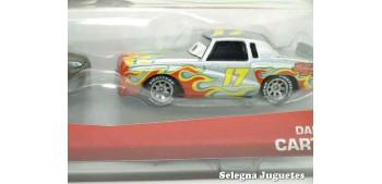 coche miniatura Pelicula Cars Modelos Bob Cutlass - Darrell