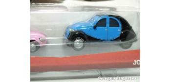 Pelicula Cars Modelos Nancy y John