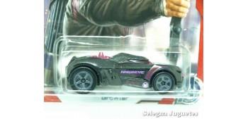 Growler Hawkeye escala 1/64 Hot wheels coche miniatura metal