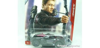 Growler Hawkeye scale 1:64 Hot wheels