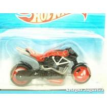 <p><strong>X-Blade rojo</strong></p> <p><strong>Hot Wheels</strong></p> <p><strong>1:18 - 1/18</strong></p> <p></p>