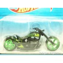 <p><strong>Twin Flame</strong></p> <p><strong>Hot Wheels</strong></p> <p><strong>1:18 - 1/18</strong></p> <p></p>