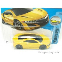 "<p><strong>Honda Acura NSX 17</strong></p><p><strong>HOT WHEELS - Serie Factory Fresh</strong></p><p><strong>1/64 - 1:64</strong></p><p><b style=""font-style:normal;font-family:Raleway, sans-serif;font-size:14px;"">Ver más <a class=""btn btn-default"" href=""https://www.selegnajuguetes.es/es/por-escalas/escala-164/"">coches a escala 1/64</a>​ Ver más modelos <a class=""btn btn-default"" href=""https://www.selegnajuguetes.es/es/fabricante/hot-wheels.html"">Hot Wheels</a></b></p>"