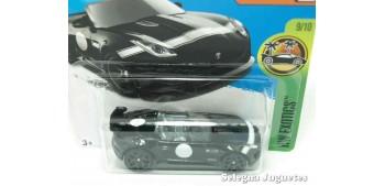 Jaguar F-Type Projet 5 15 escala 1/64 Hot wheels coche miniatura escala
