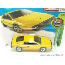 <p><strong>Lotus Sprit S1</strong></p> <p><strong>HOT WHEELS -Serie Hw Exotics</strong></p> <p><strong>1/64 - 1:64</strong></p>