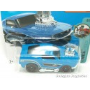 <p><strong>Ford Mustang 68</strong></p> <p><strong>HOT WHEELS - SerieTooned</strong></p> <p><strong>1/64 - 1:64</strong></p>