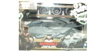 miniature car Batmobile (coche premontado) 1/24 Jada Batman