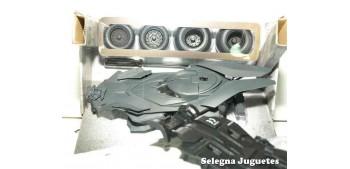 coche miniatura Batmobile (coche premontado) 1/24 Jada Batman