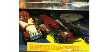 coche miniatura Star Wars Lote 5 coches escala 1/64 Hot wheels