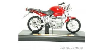 Bmw R1100R (sin caja) scale 1/18 Maisto motorcycle miniature