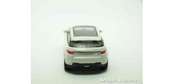 Range Rover evoque scale 1/60 Welly miniature cars