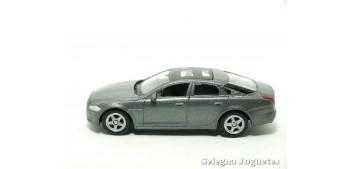 Jaguar XJ scale 1/60 Welly miniature cars