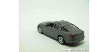 Jaguar XJ escala 1/60 Welly coche metal miniatura