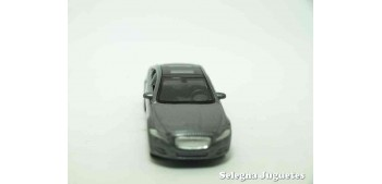 Jaguar XJ escala 1/60 Welly coche metal miniatura