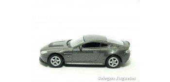 Aston Martin V12 Vantage scale 1/60 Welly miniature cars