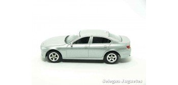 Bmw 535i escala 1/60 Welly coche metal miniatura