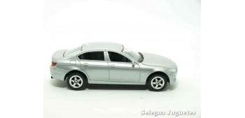 Bmw 535i escala 1/60 Welly coche metal miniatura