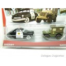 """<p><strong>Sheriff - Sarge</strong></p> <p><strong>Mattel</strong></p> <p><strong>Tamaño aproximado +/- 8 cms</strong></p> <p><strong>Mas<a href=""""https://www.selegnajuguetes.es/es/buscar?controller=search&orderby=position&orderway=desc&search_query=pelicula+cars&submit_search="""" class=""""btn btn-default"""">coches Cars Diney Pixar</a></strong></p>"""