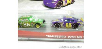 Pelicula Cars Modelos Chick Hicks - Transberry Juice nº 63