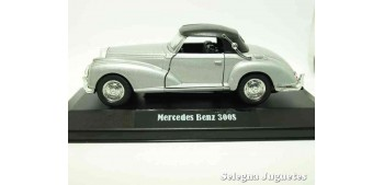 Mercedes Benz 300S (showbox) scale 1/34 a 1/39 Welly Coche metal miniatura