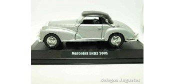 Mercedes Benz 300S (vitrina) escala 1/34 a 1/39 Welly Coche metal miniatura
