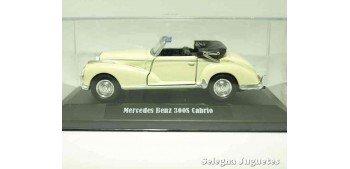 Mercedes Benz 300S cabrio (showbox) scale 1/34 a 1/39 Welly