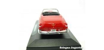 coche miniatura Cadillac Eldorado 1953 (vitrina) escala 1/34 a