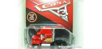 Pelicula Cars 3 Mack