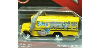 Pelicula Cars 3 Miss Fritter