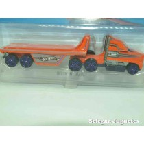 <p><strong>Hitch N`Haul</strong></p> <p><strong>Hot Wheels- Track Stars</strong></p> <p><strong>1/64 - 1:64</strong></p>