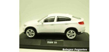 Bmw X6 (Showcase) 1:43 Rastar
