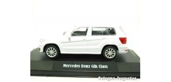 Mercedes Benz Clk Class (vitrina) 1/43 Rastar