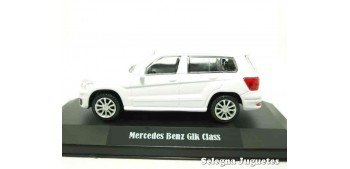 Mercedes Benz Clk Class (Showcase) 1:43 Rastar