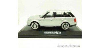 Range Rover Sport (vitrina) 1/43 Rastar