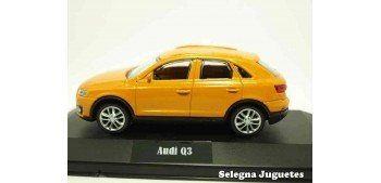 Audi Q3 (vitrina) 1/43 Rastar