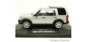 Land Rover Discovery 3 (vitrina) 1/43 Rastar