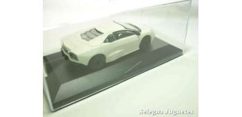 Lamborghini Reventón (vitrina) escala 1/43 Burago Coche metal