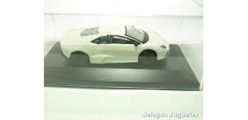 Lamborghini Reventón (showcase) scale 1/43 Burago Car miniature