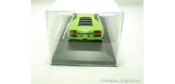 coche miniatura Lamborghini Murcielago Lp640 (vitrina) escala