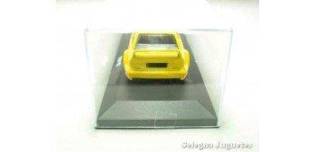 Bmw M3 escala (vitrina) 1/43 Burago Coche metal miniatura sin caja