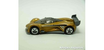 Car Fantasy 1 (without box) scale 1/64 Hot wheels
